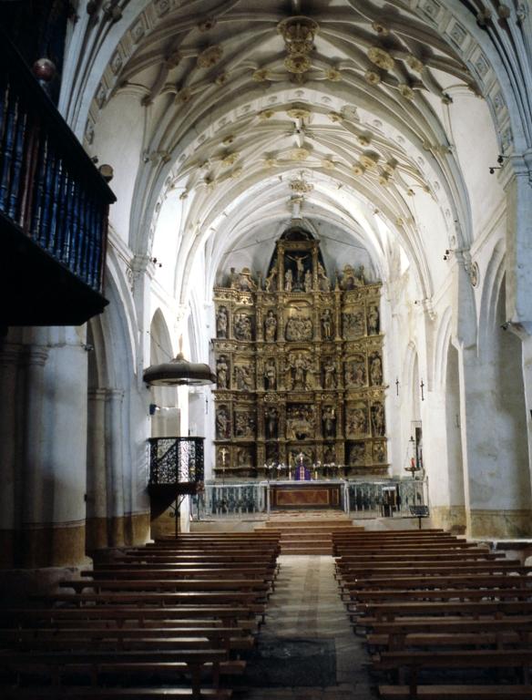 Torremormojón - Iglesia 14
