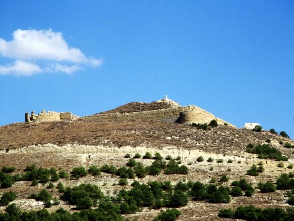 Torremormojón-castillo