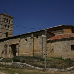Torremormojón - Iglesia 1