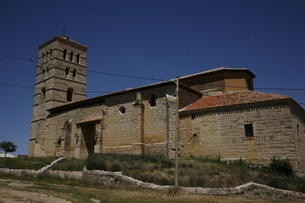 Fotos Iglesia Parroquial de Santa María del Castillo
