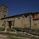 Torremormojón - Iglesia 2