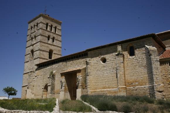 Torremormojón - Iglesia 3