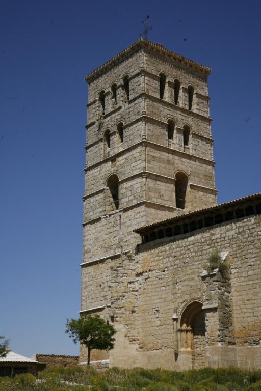 Torremormojón - Iglesia 5