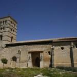 Torremormojón - Iglesia 6